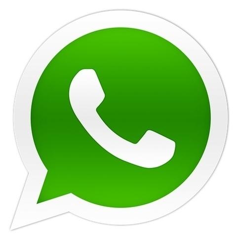 MUNDO PC - Ataque de virus por mail en nombre de Whatsapp -