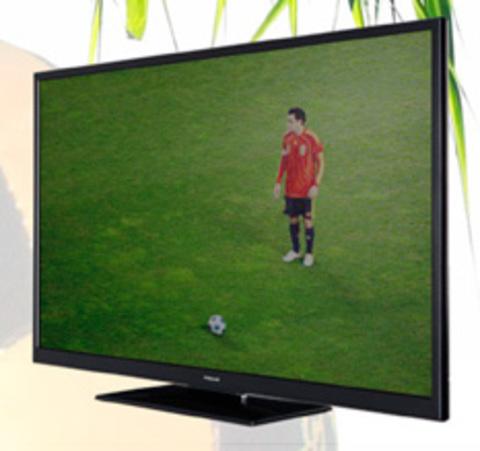 MUNDO PC - TELEVISIONES GIGANTES 50 -