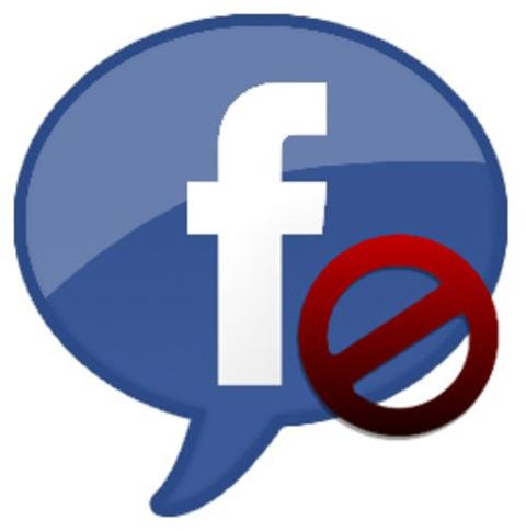MUNDO PC - Bloquear invitaciones a juegos y aplicaciones en Facebook -