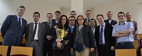 III Olimpiada Informática en Asturias