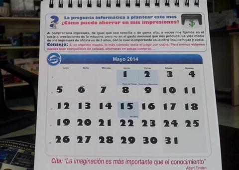 TecnoConsejo Mayo de Mundo PC: ¿Cómo puedo ahorrar en mis impresiones?