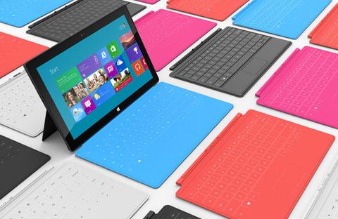 MUNDO PC - La polémica de Acer con la tablet Surface de Microsoft -