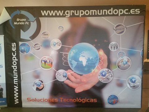 Celebrado el I Encuentro Tecnológico - Aniversario Grupo Mundo PC