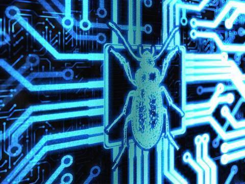 Shamoon, nuevo malware para Windows