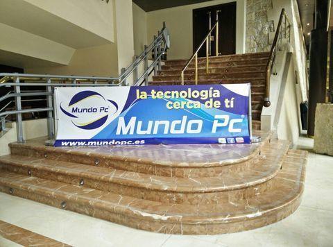 MUNDO PC - Mundo PC en Paraíso Gamer de Oviedo -