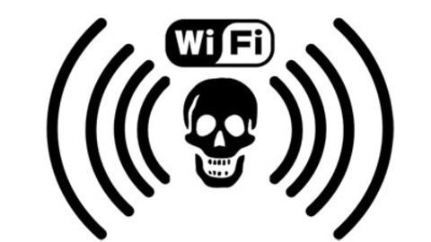 MUNDO PC - Peligros de las conexiones wifi públicas -
