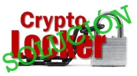 MUNDO PC - Tenemos SOLUCIÓN para el potente virus CRYPTOLOCKER -
