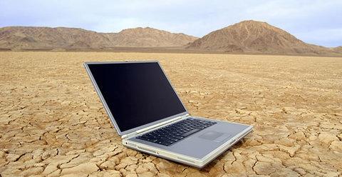 MUNDO PC - El calor y los dispositivos electrónicos -