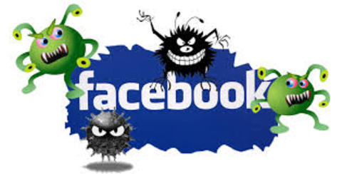 MUNDO PC - ALERTA: Virus a través de Facebook -