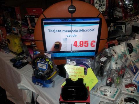 Mundo PC en la Asturparty 2012