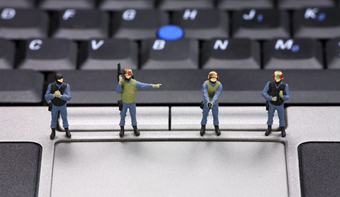 MUNDO PC - Ransomware, el virus de tus pesadillas -