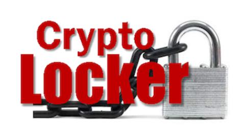 Nueva oleada virus Cryptolocker