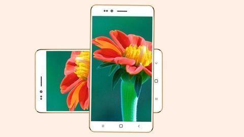 MUNDO PC - Un smartphone por 3,30€ -
