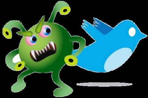 Nuevo bulo en Twitter