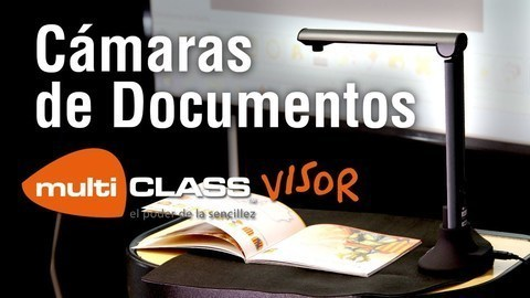 MUNDO PC - Promoción: Cámara de Documentos Multiclass -