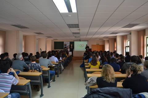 MUNDO PC - Mundo PC en la Olimpiada Informática de Asturias 2016 -