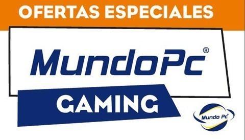 MUNDO PC - Ofertas Especiales Gaming en Festival Metrópoli -