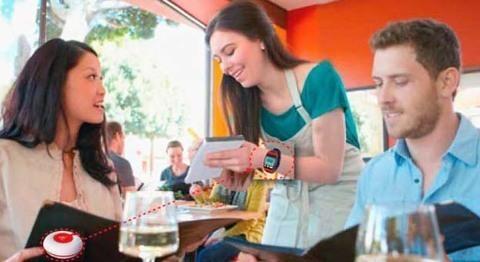 MUNDO PC - Nuevos avisadores de camareros en tiendas MundoPC  -