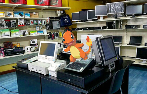 MUNDO PC - Ahorrar batería con Pokemon GO -