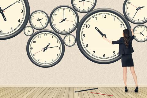 Consejo: Horarios de empresa en Internet