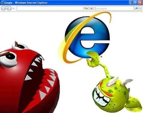 MUNDO PC - Fallo de seguridad en Internet Explorer -