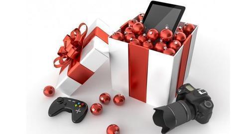 Regalos navideños susceptibles de ser hackeados