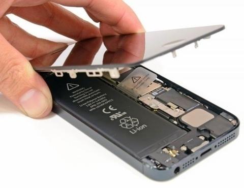 MUNDO PC - El precio de fabricación del iPhone 5 -