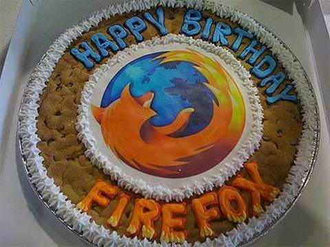 MUNDO PC - Mozilla Firefox celebra su 10º cumpleaños -