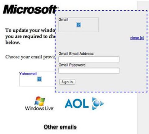 MUNDO PC - Nuevo ataque de phishing: Utilizan el nombre de Microsoft para robar contraseñas -