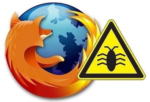 MUNDO PC - Fallo de seguridad en la última versión de Mozilla Firefox -