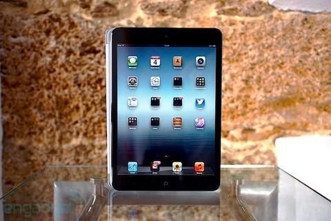 Apple patenta el diseño rectangular con esquinas redondeadas.