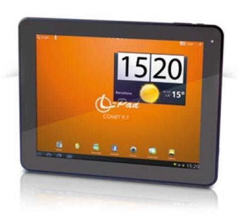 MUNDO PC - Queridos Reyes Magos, quiero una Tablet PC de Mundo PC -