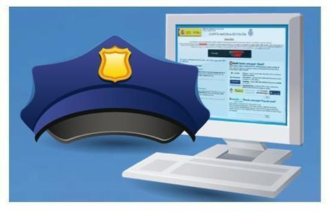 MUNDO PC - Nuevo virus de la Policía -