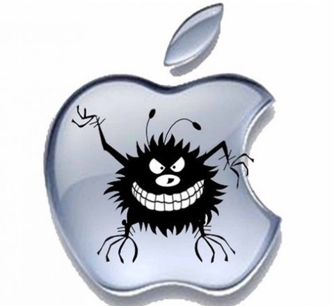 MUNDO PC - Riesgos de infección en Mac OS X -