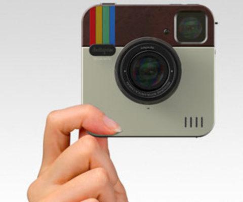 MUNDO PC - Ataque de spam a Instagram con fotos de frutas -