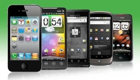 MUNDO PC - El smartphone con mejor cámara de fotos -